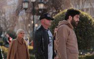 Доминик Перселл приезжал в Тбилиси